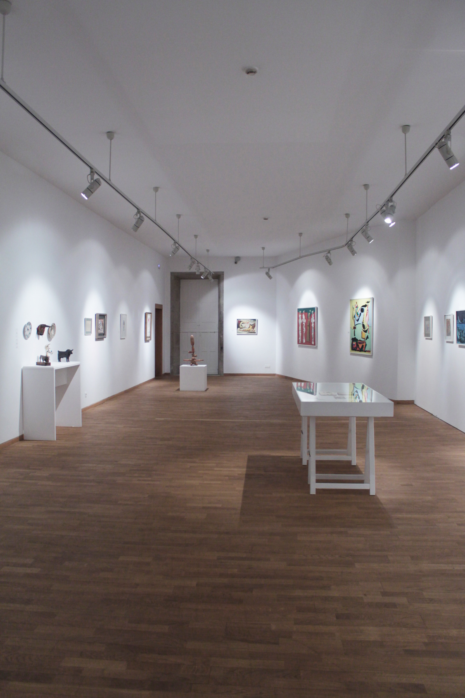 Exhibition Hall 2, 3rd floor