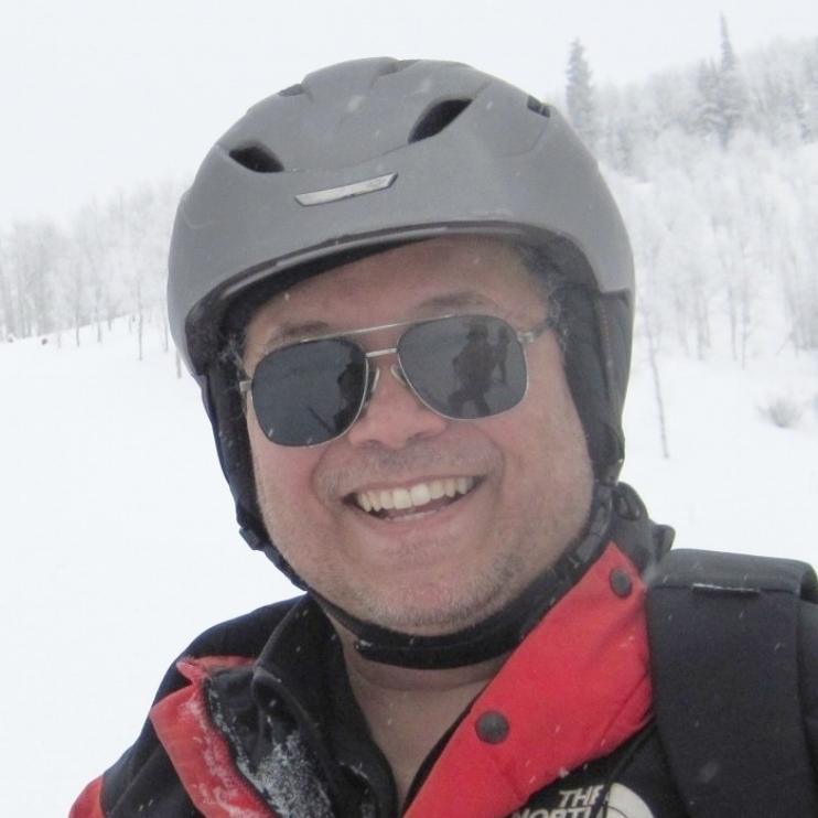 Philip Schlump,  Chief Technology Officer