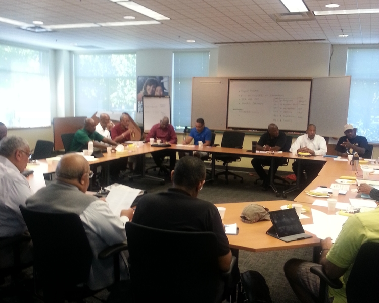 The monthly  Executive Board  Meeting will be held as scheduled at Seattle Central Community College.