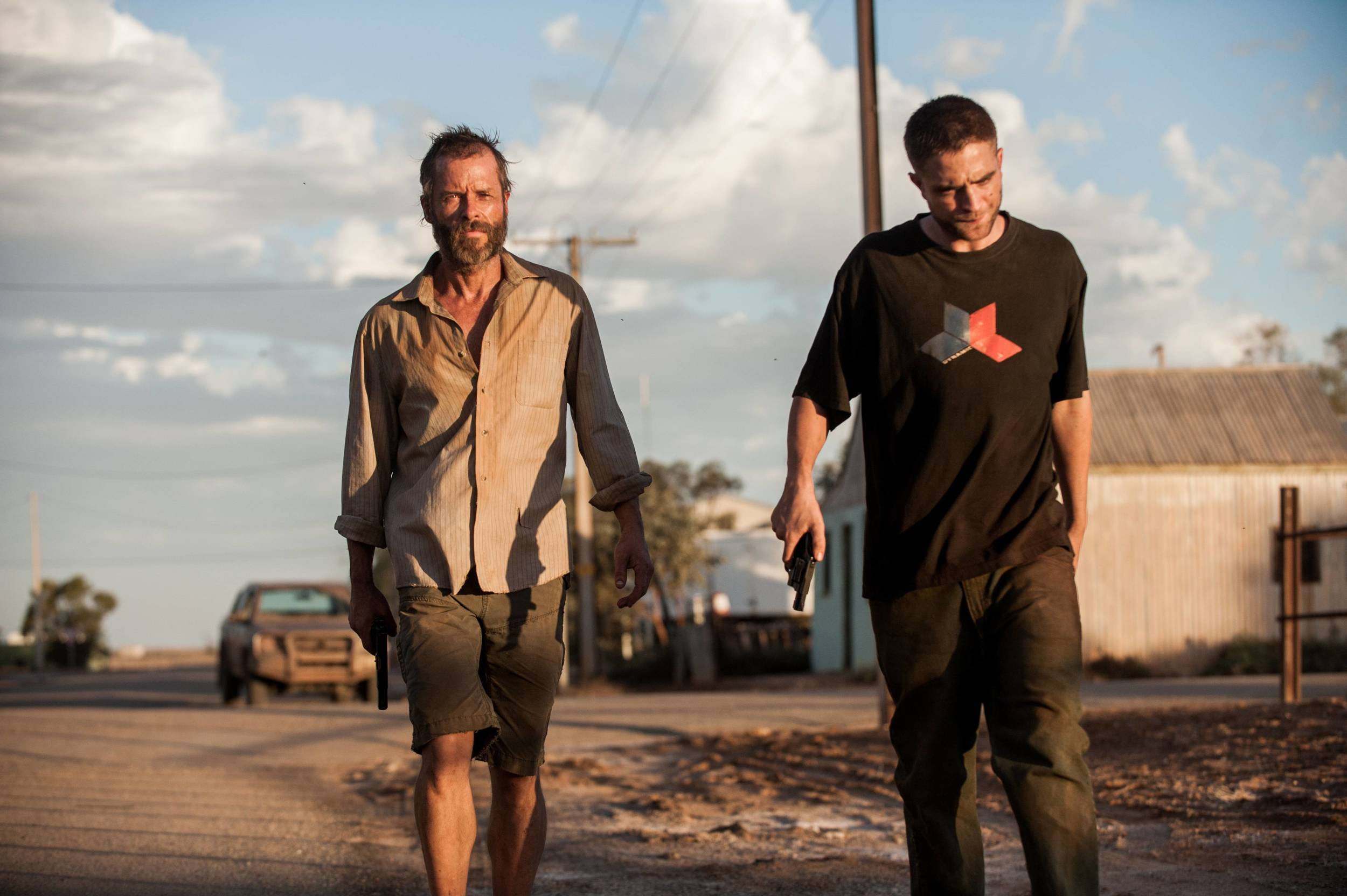 The Rover (AFM)