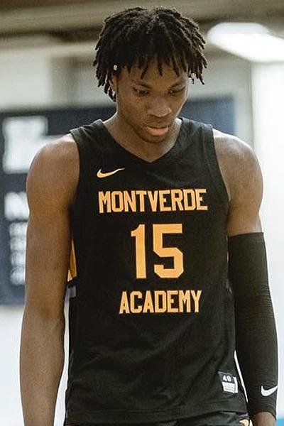 Precious Achiuwa  Montverde Academy