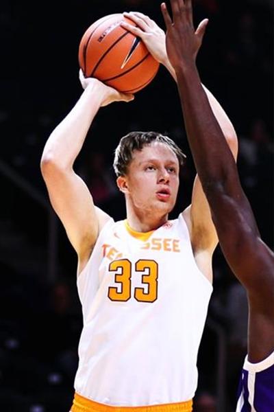 Zach Kent  Tennessee