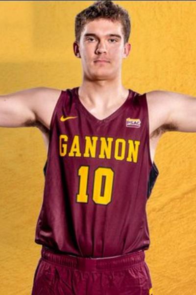 Kevin Dodds  Gannon University