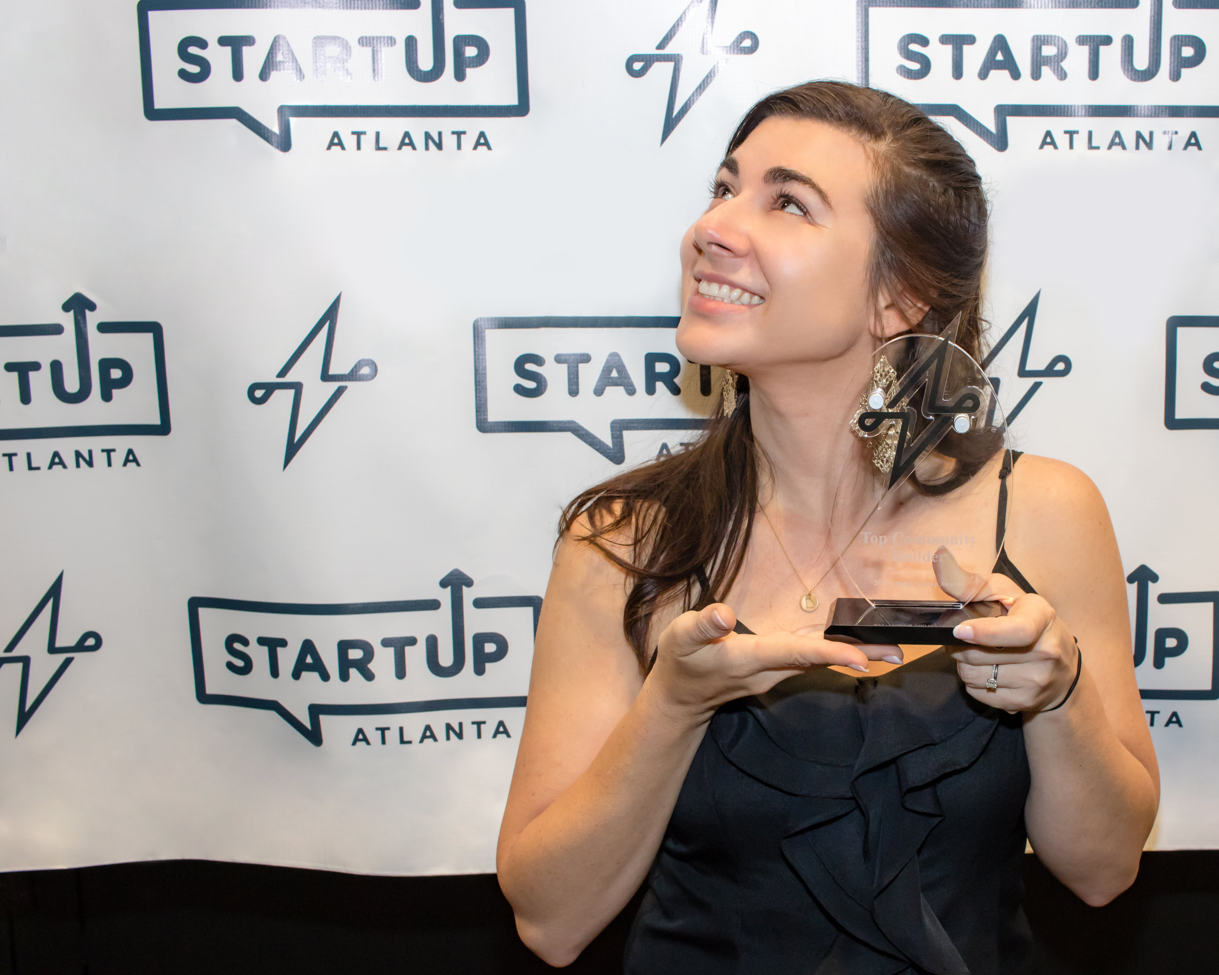 What happens when  you give me wine, a professional photographer, and someone else's trophy. | PHOTO:  David Ahn