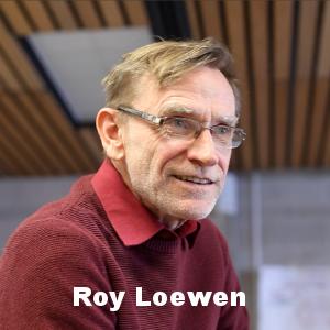 Roy Loewen