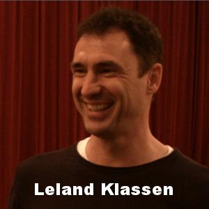 Leland Klassen