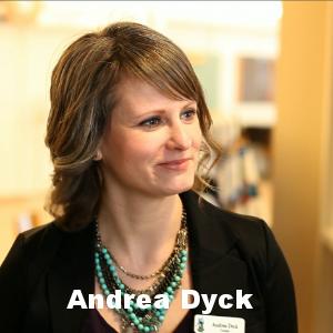 Andrea Dyck