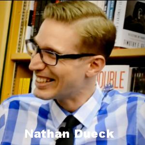 Nathan Dueck
