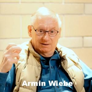 Armin Wiebe