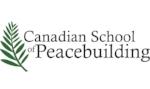 Canadian School of Peacebuilding