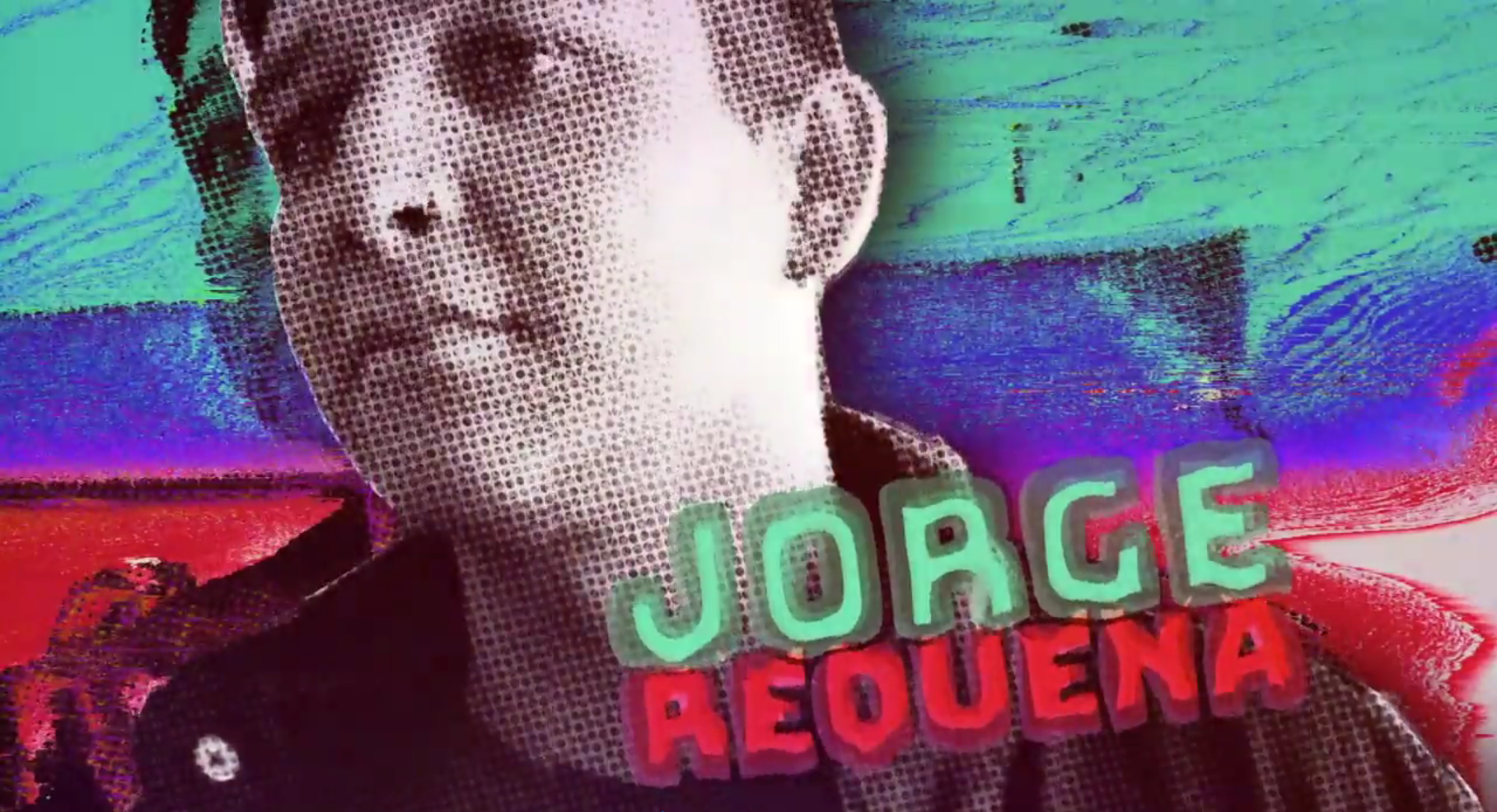 Jorge Requena