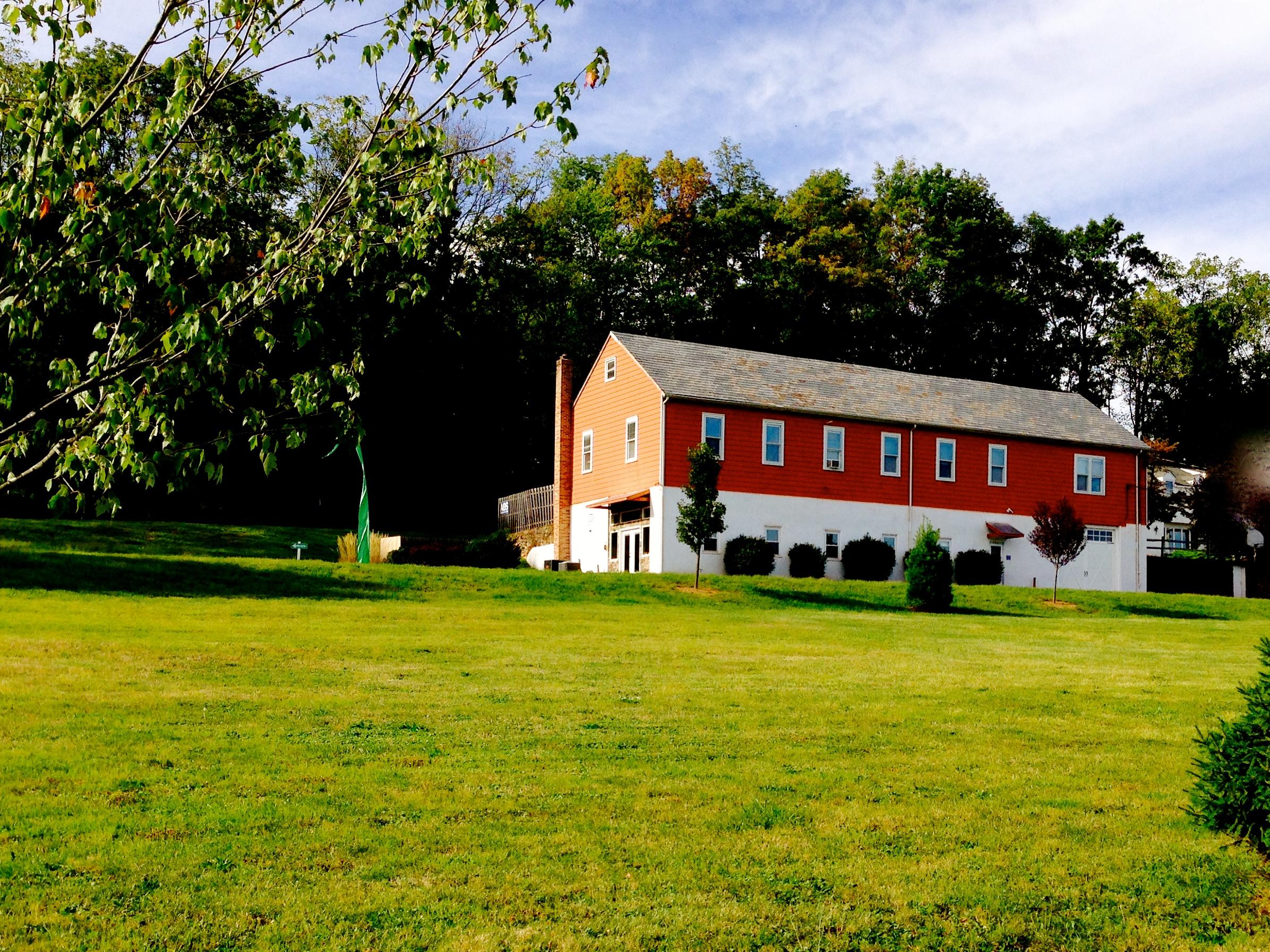 Unity Barn, Doylestown, PA