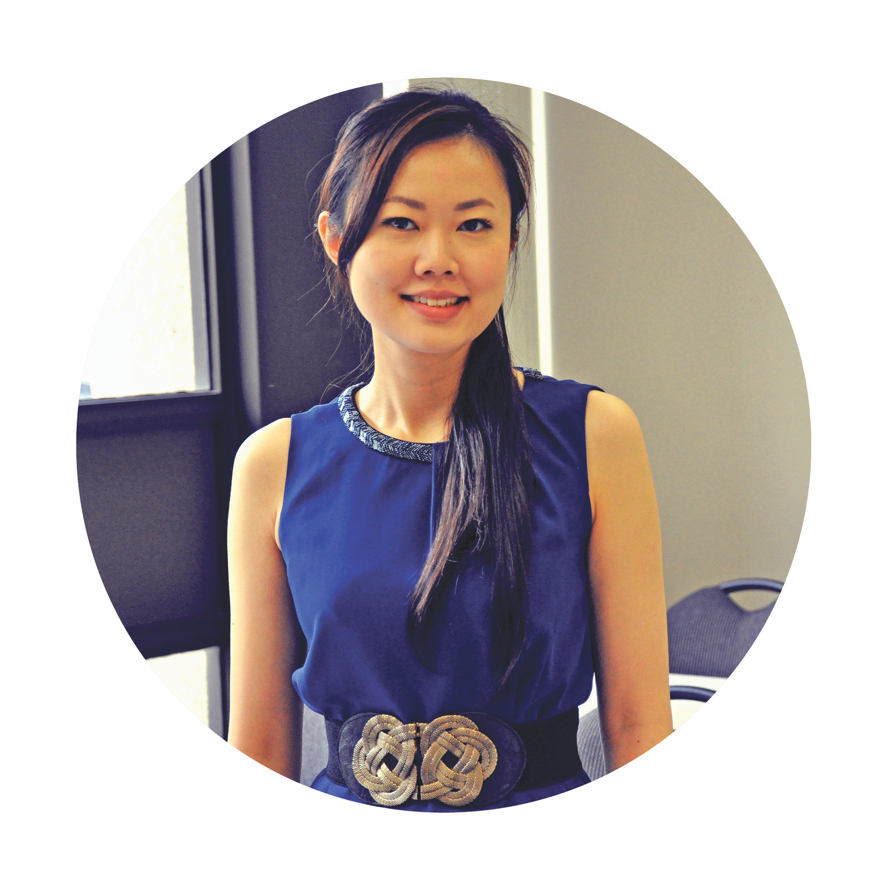 Amy Au - Maths Tutor and Co-founder of Pinnacle Coaching College