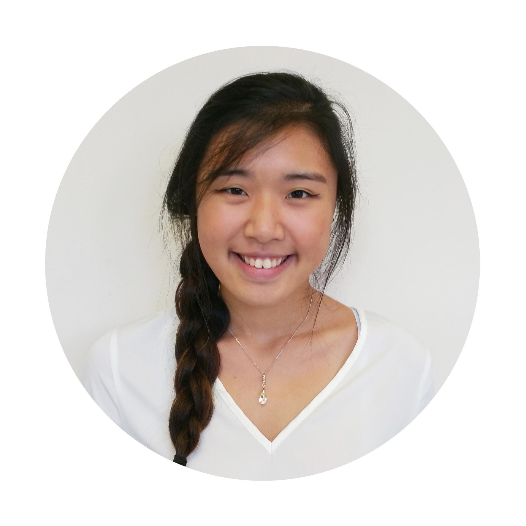 Sandra Wong - Mathematics Tutor at Pinnacle Coaching College