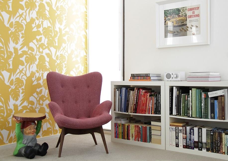 Florence broadhurst wallpaper, Interior Designer Melbourne