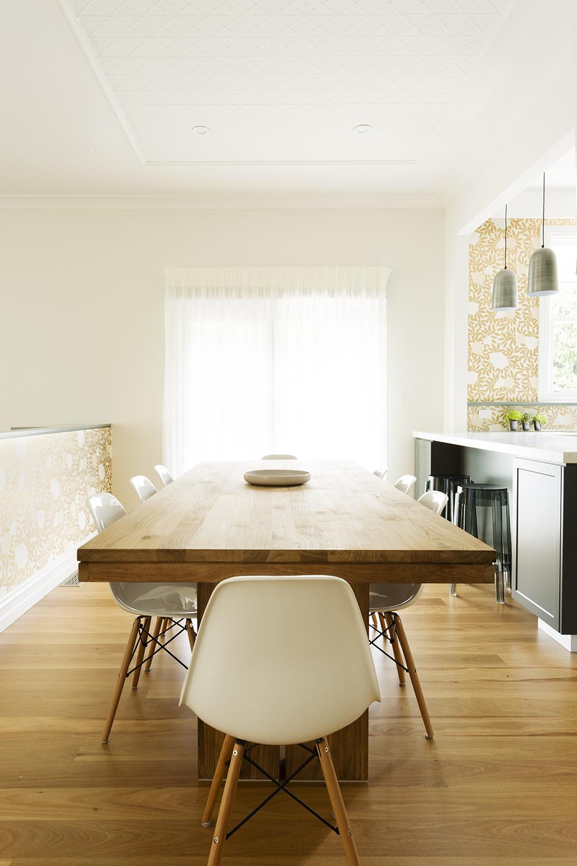 dining room design inspiration melbourne