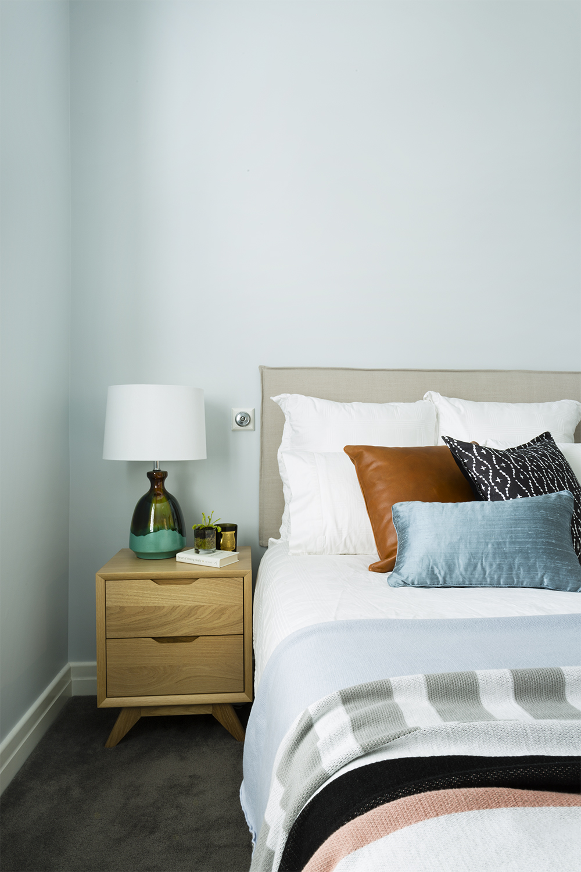 bedroom decorating ideas interior designer