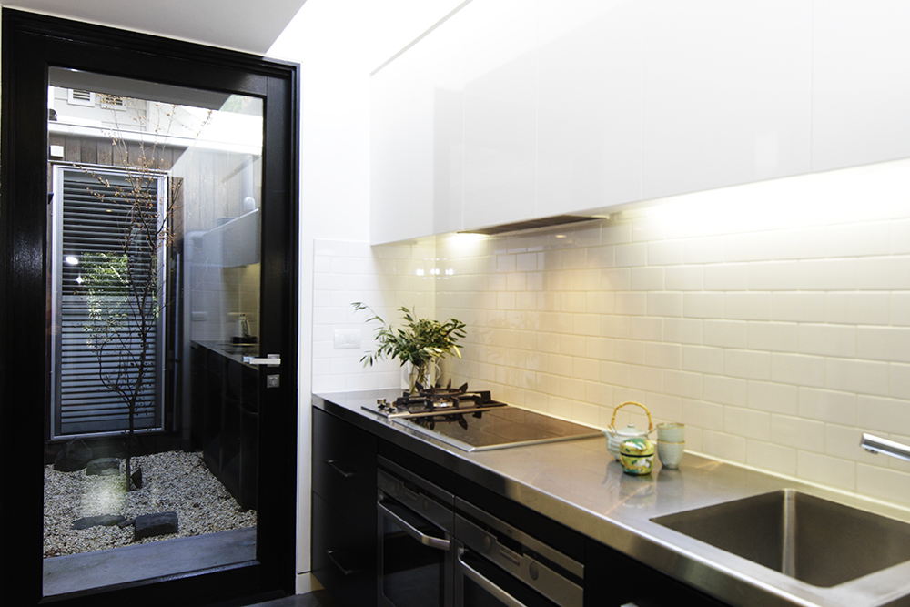 new kitchen design Melbourne