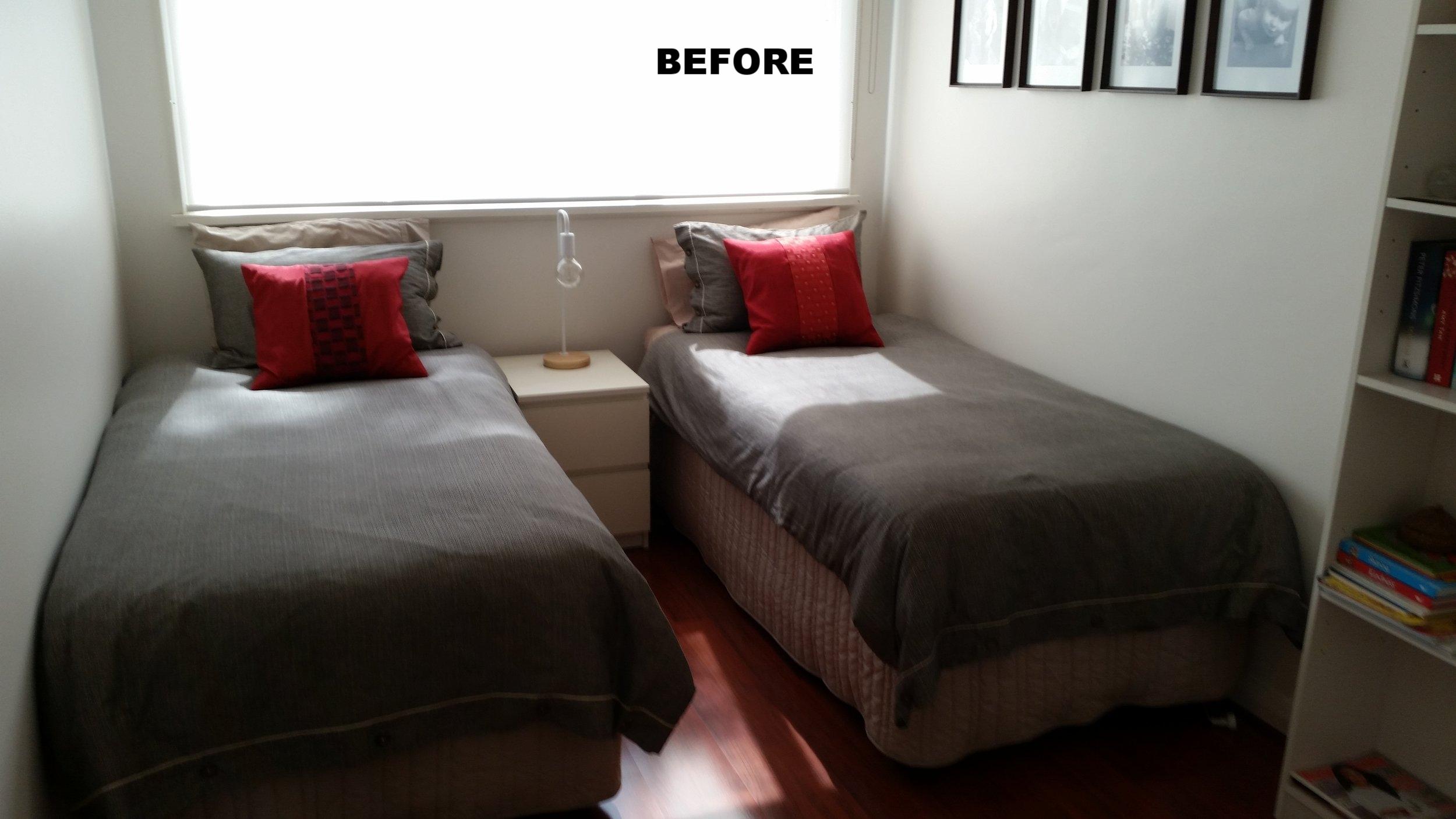bedroom makeover design ideas melbourne