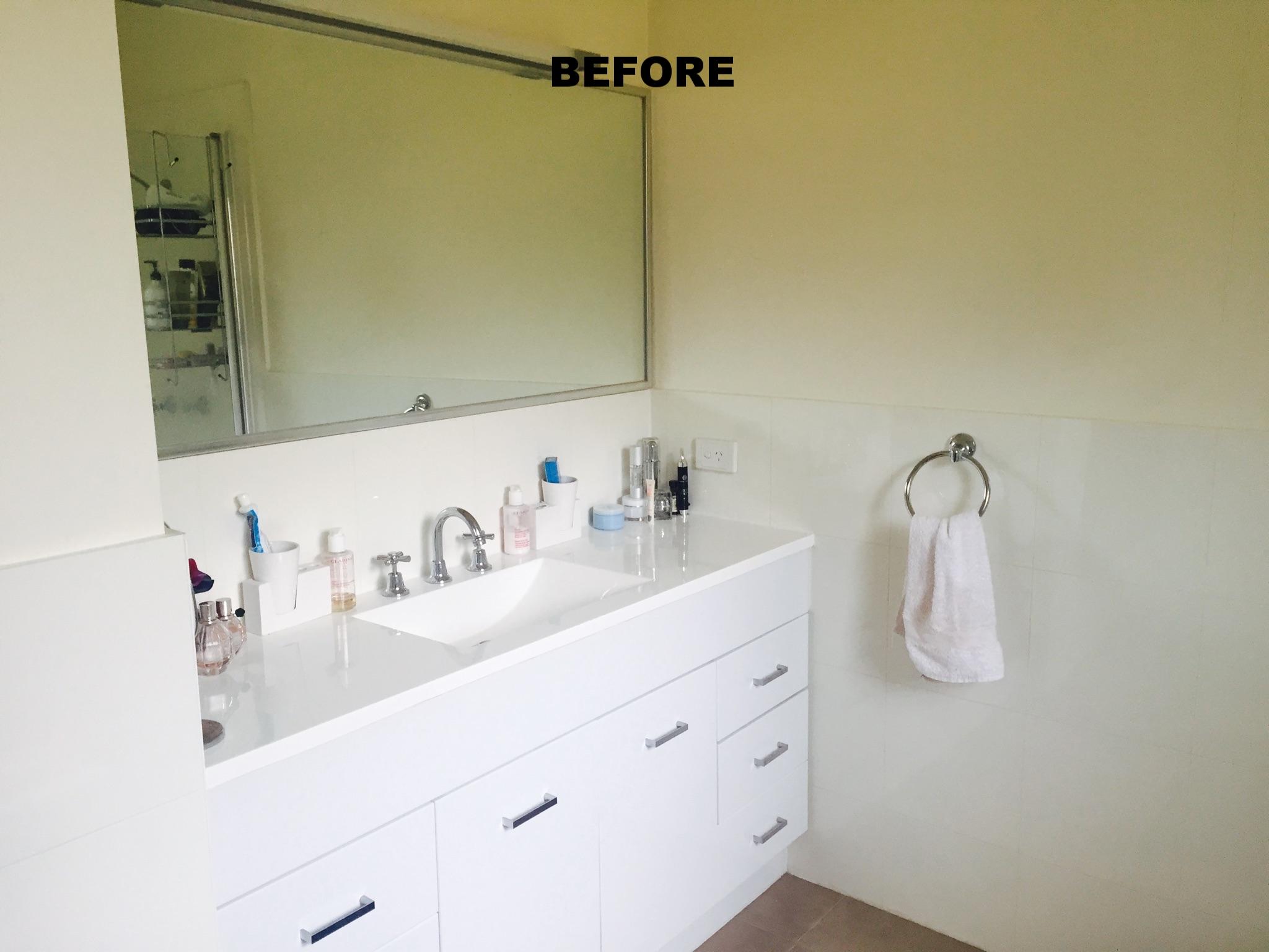 bathroom design ideas interior designer melbourne