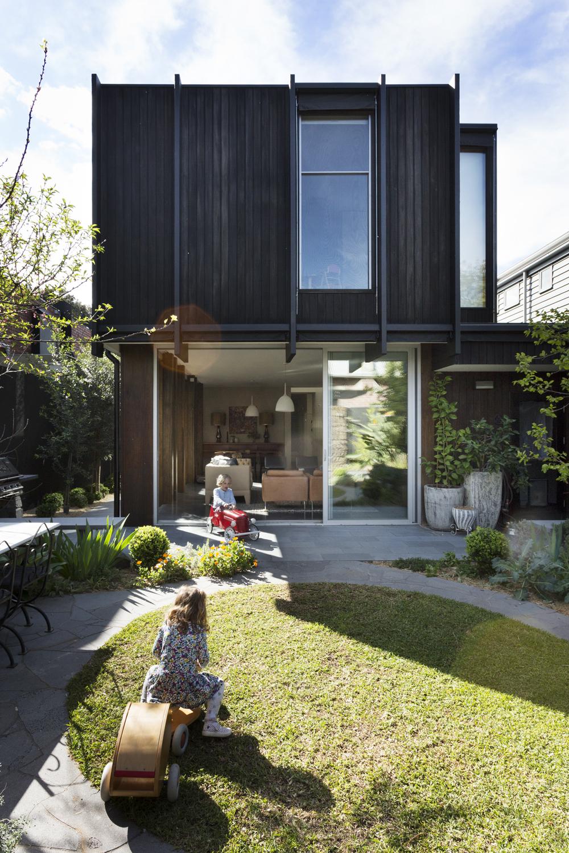 design Interior designer Melbourne Clifton Hill Interior decorator design ideas house design furniture