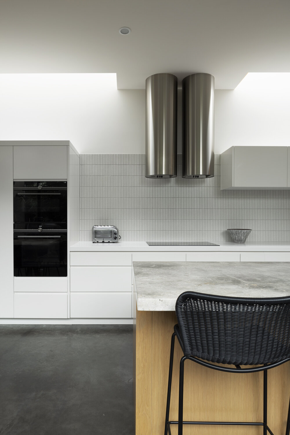 Kitchen designers Melbourne   photos of our recently completed ...