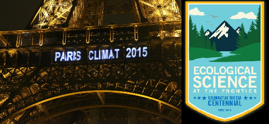 Paris and Baltimore will be among the cities we talk about in 2015.