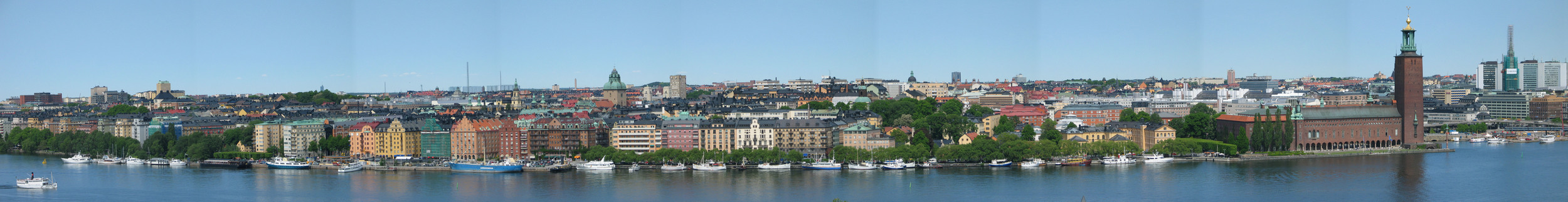 Kungsholmen, Stockholm