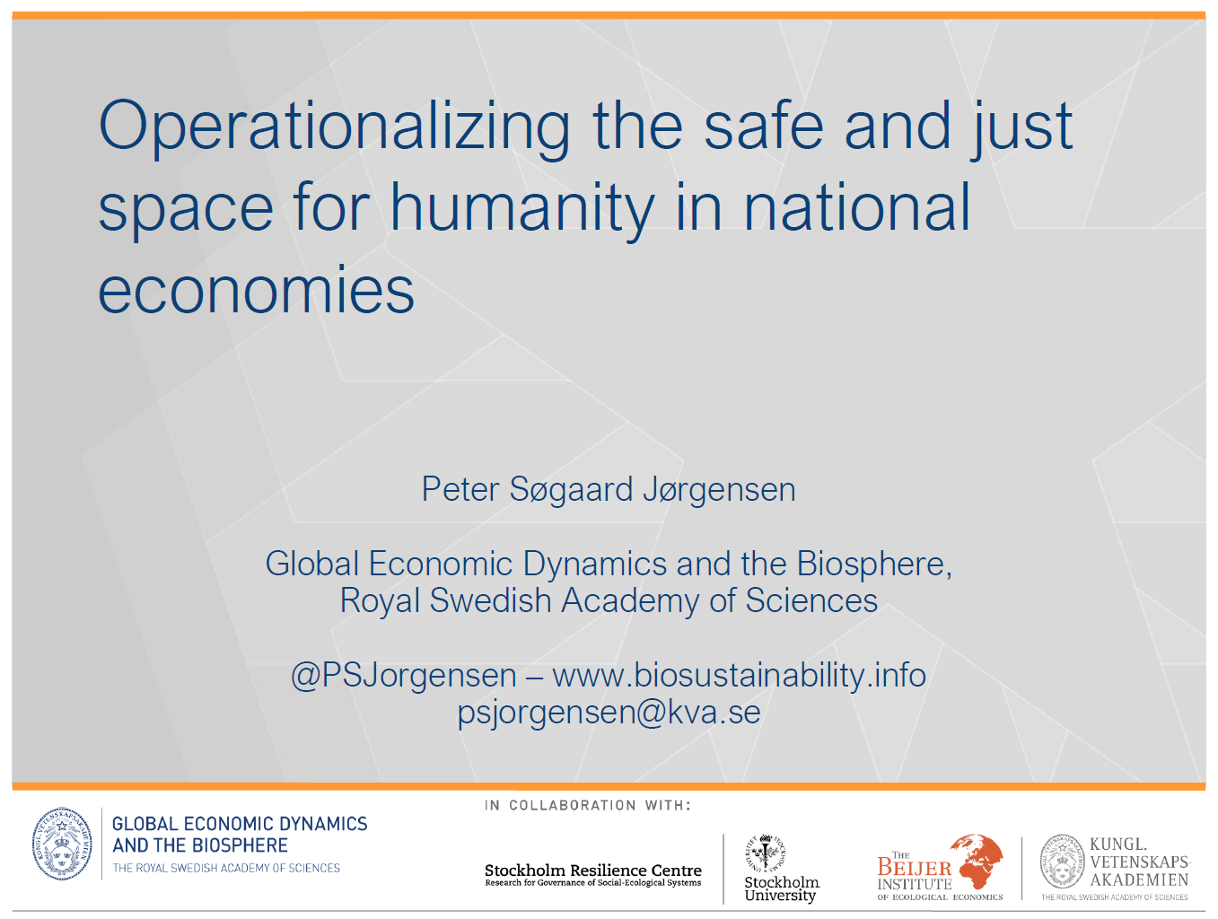 Check out a talk I gave on the project at the International Ecological Economic Conference in Washington DC,June 2016.