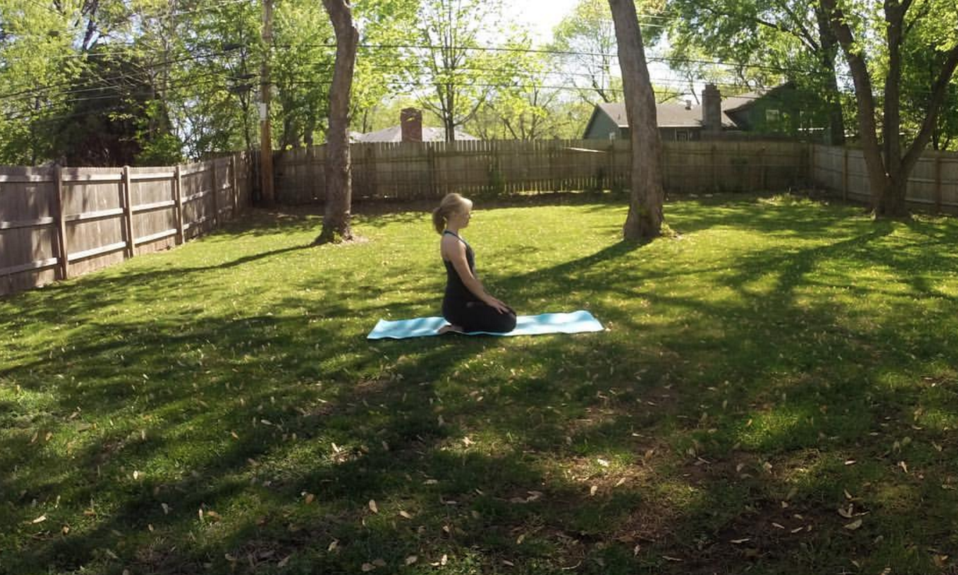 Free Guided Meditations - Cara McDonald Yoga