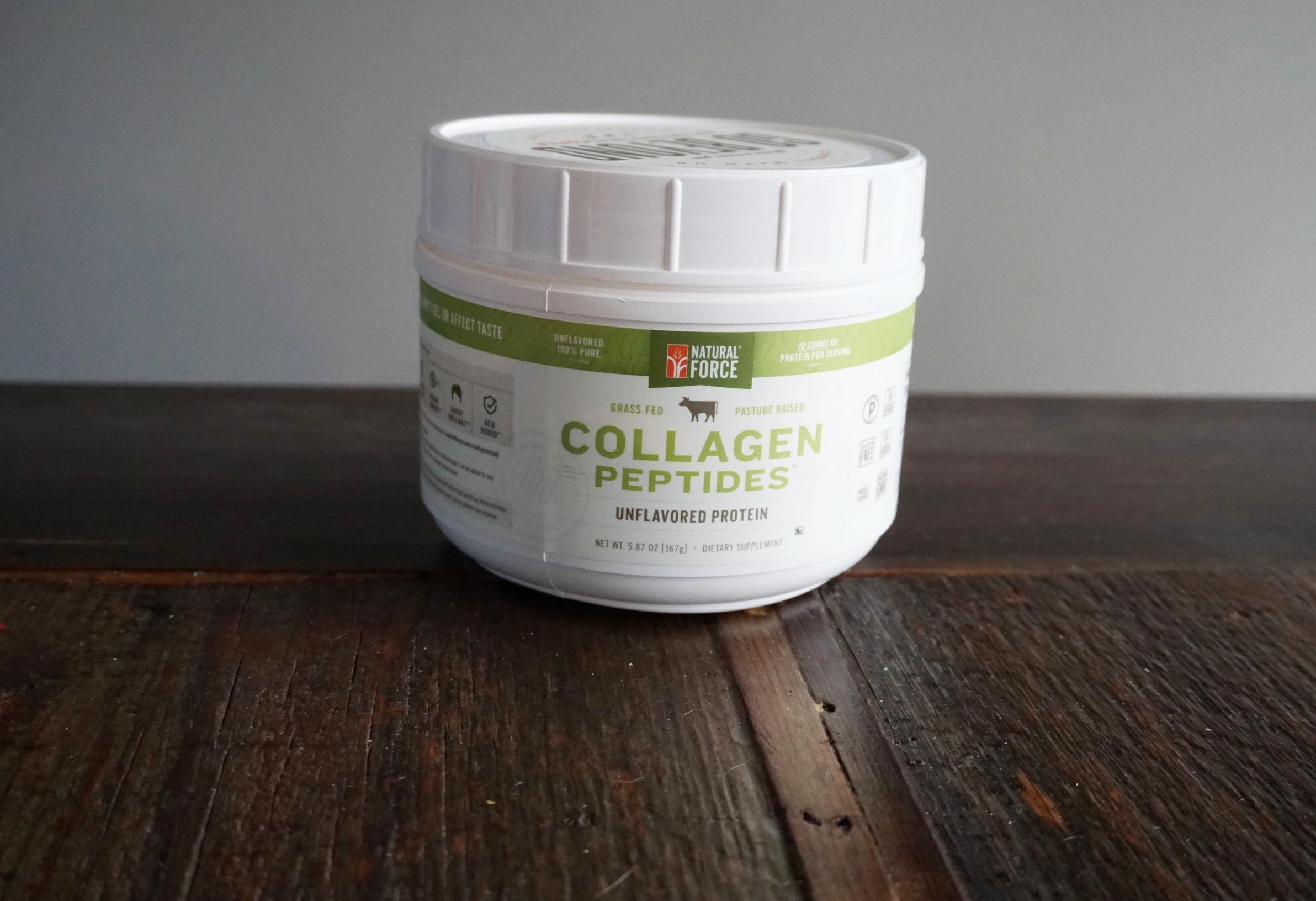 Natural Force Collagen
