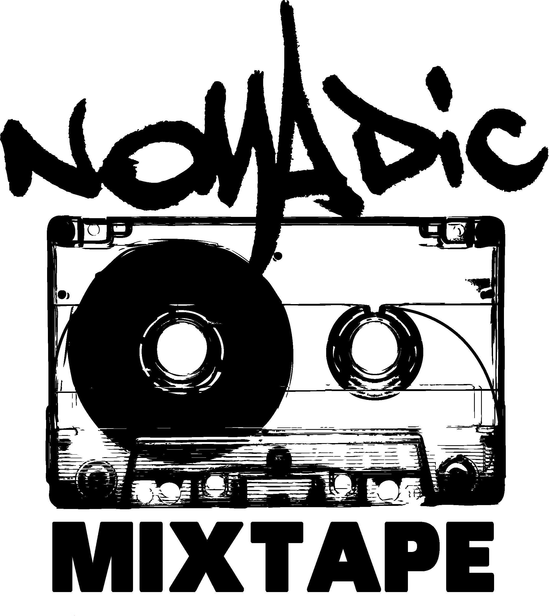 Nomadic Mixtape (U.S.A.)