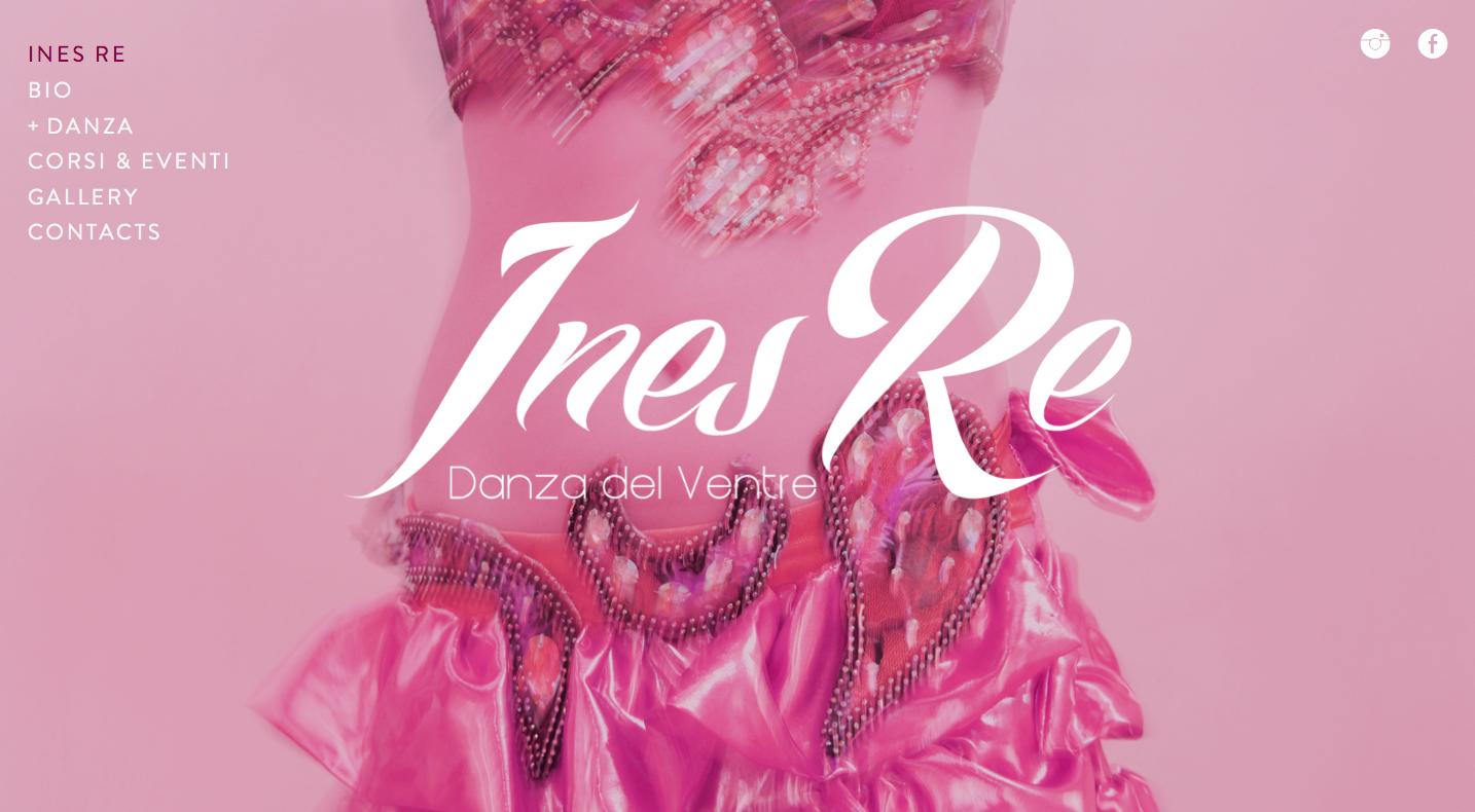 Ines Re (Italy)