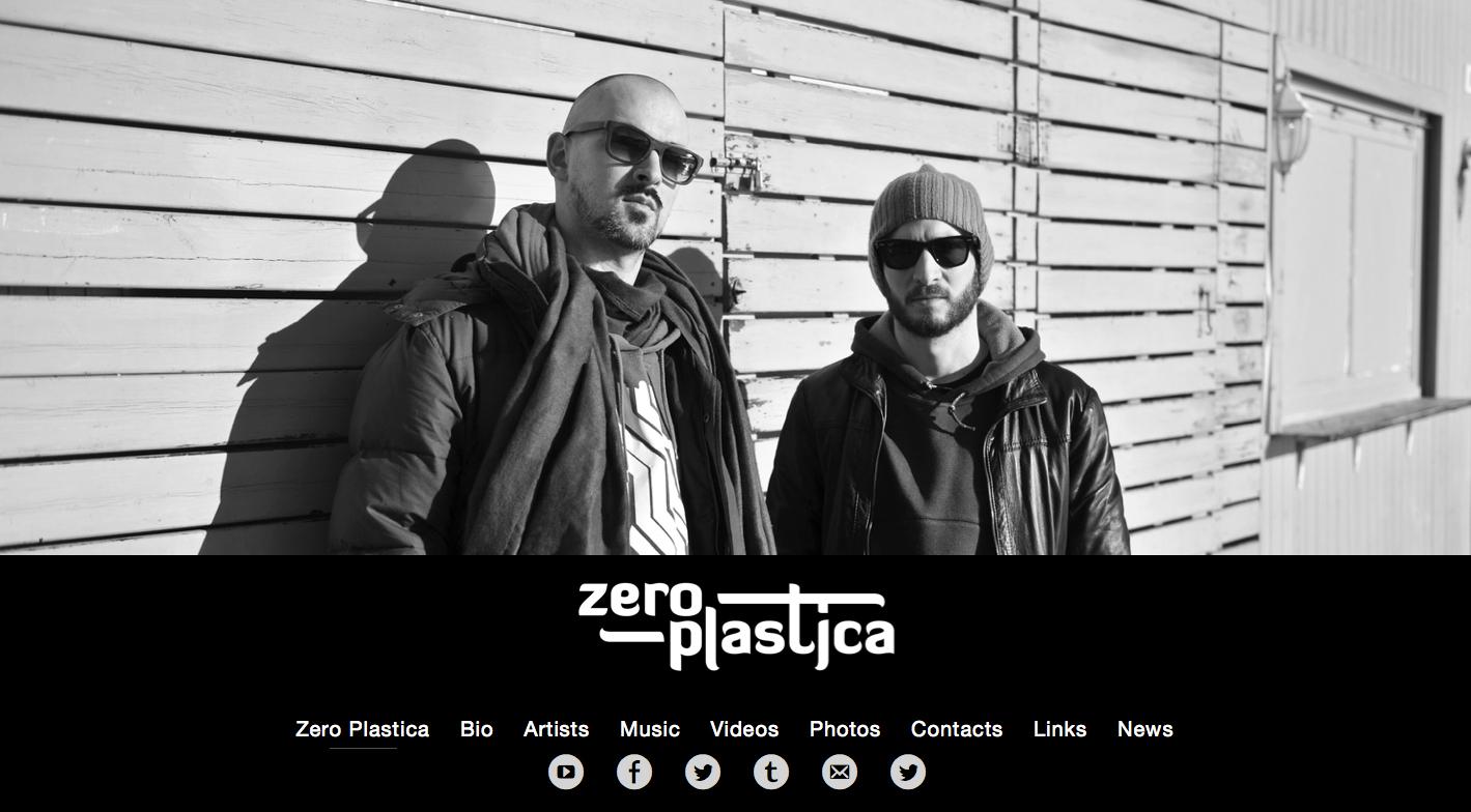 Zero Plastica