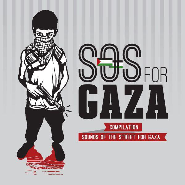 """In 2013 Zero Plastica joined """"  S.O.S. FOR GAZA  """", an international project to build a new kindergarten in Gaza City dedicated to  Vittorio Arrigoni  , an Italian activist killed in 2011 in Palestine."""
