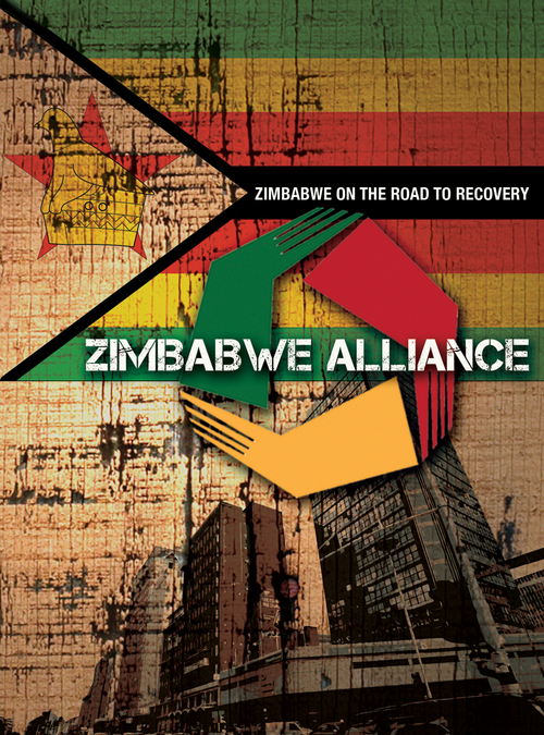 "Zimbabwe Alliance ""On the road to recovery"" (Zimbabwe)"