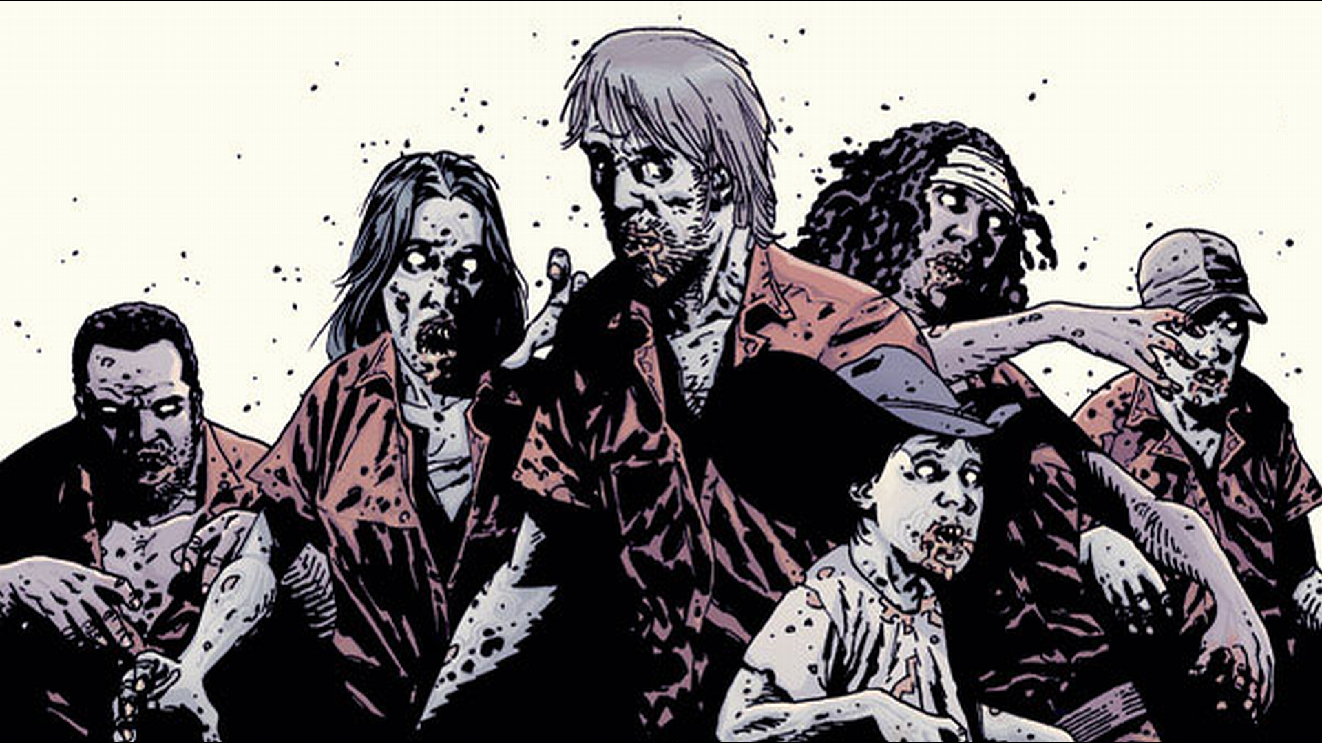 The Walking Dead or the Westboro Baptist Church?