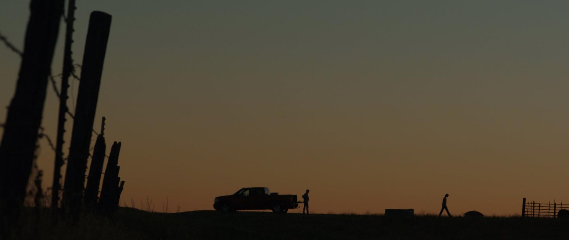 Listen      feature film | 2014  Director: Erahm Christopher  camera: Arri Alexa