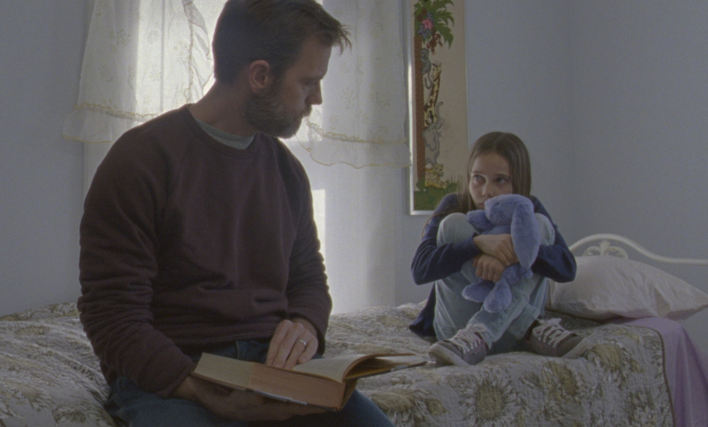Still from  The Grief of Others