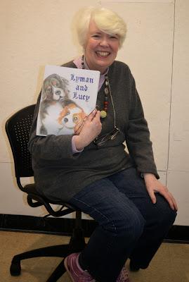 Alison's story was about Queen Elizabeth II's coronation.