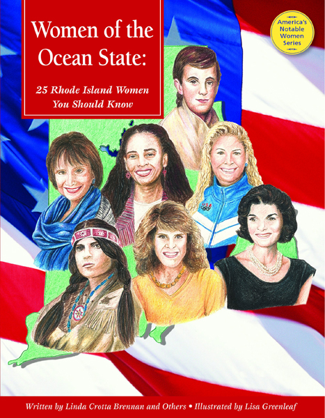 Women of the Ocean State: 25 Rhode Island Women You Should Know