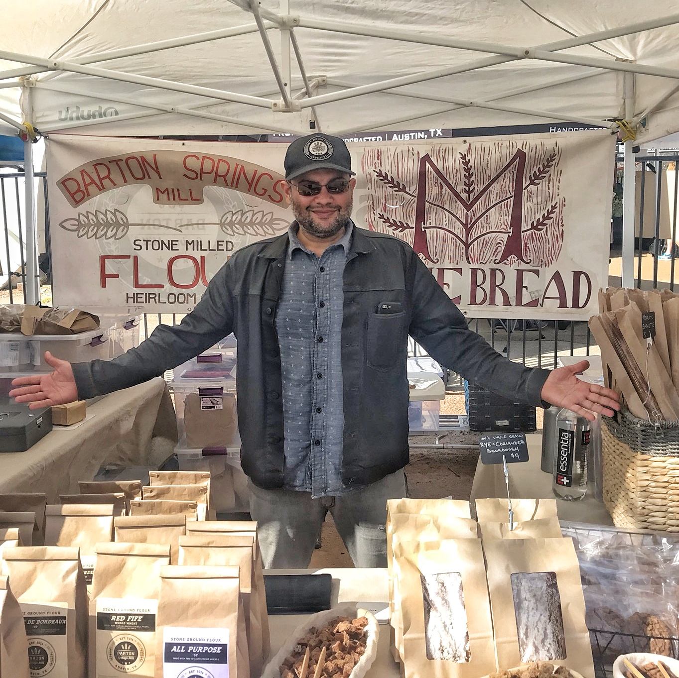 Mueller Farmers Market