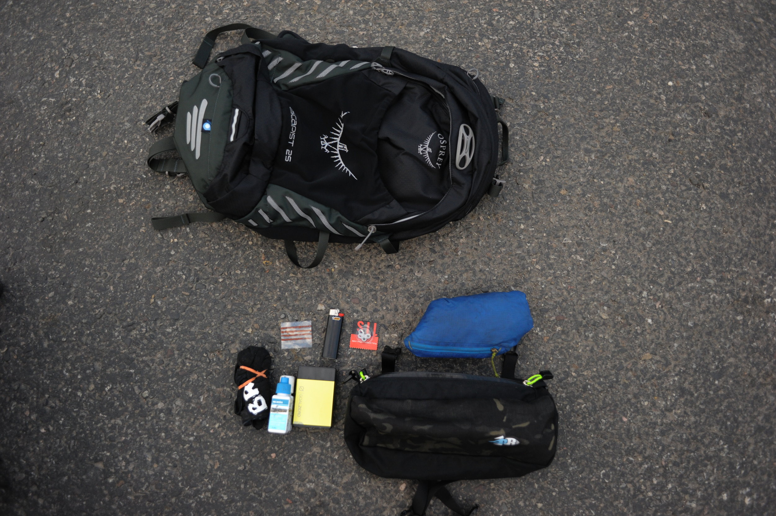 bike packing gear oregon timber trail sklar bikes