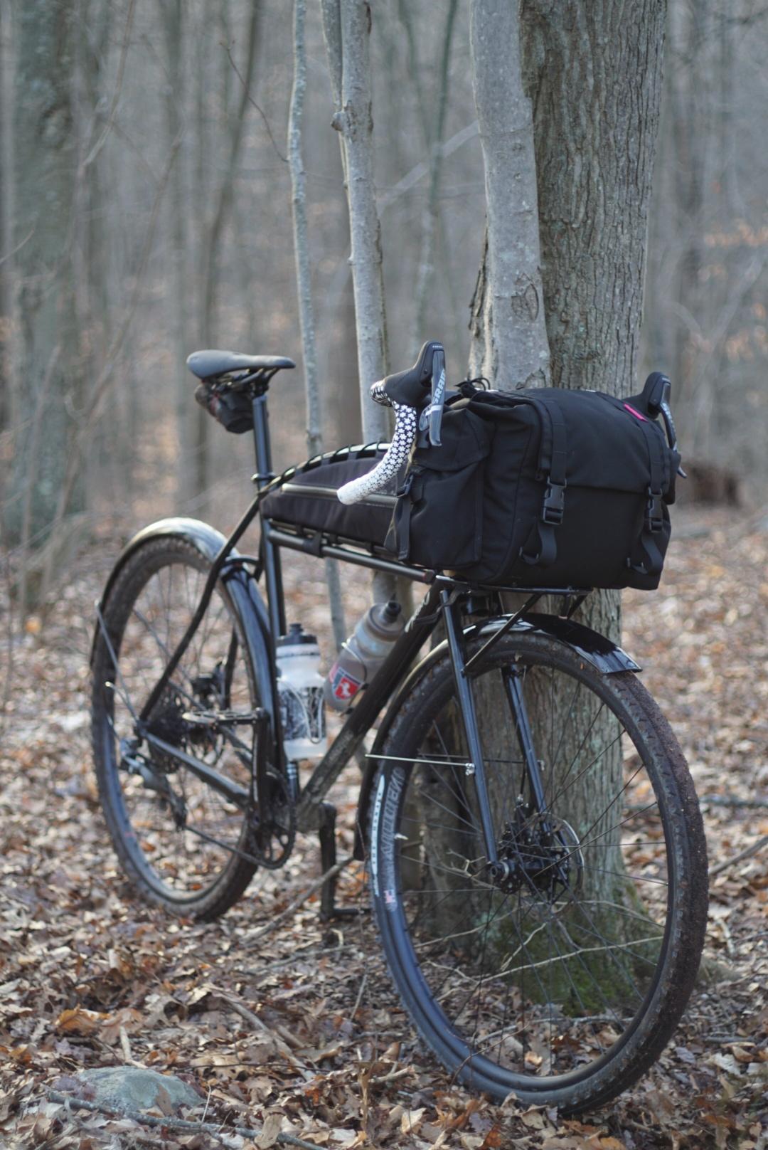 sklar custom bike rack steel