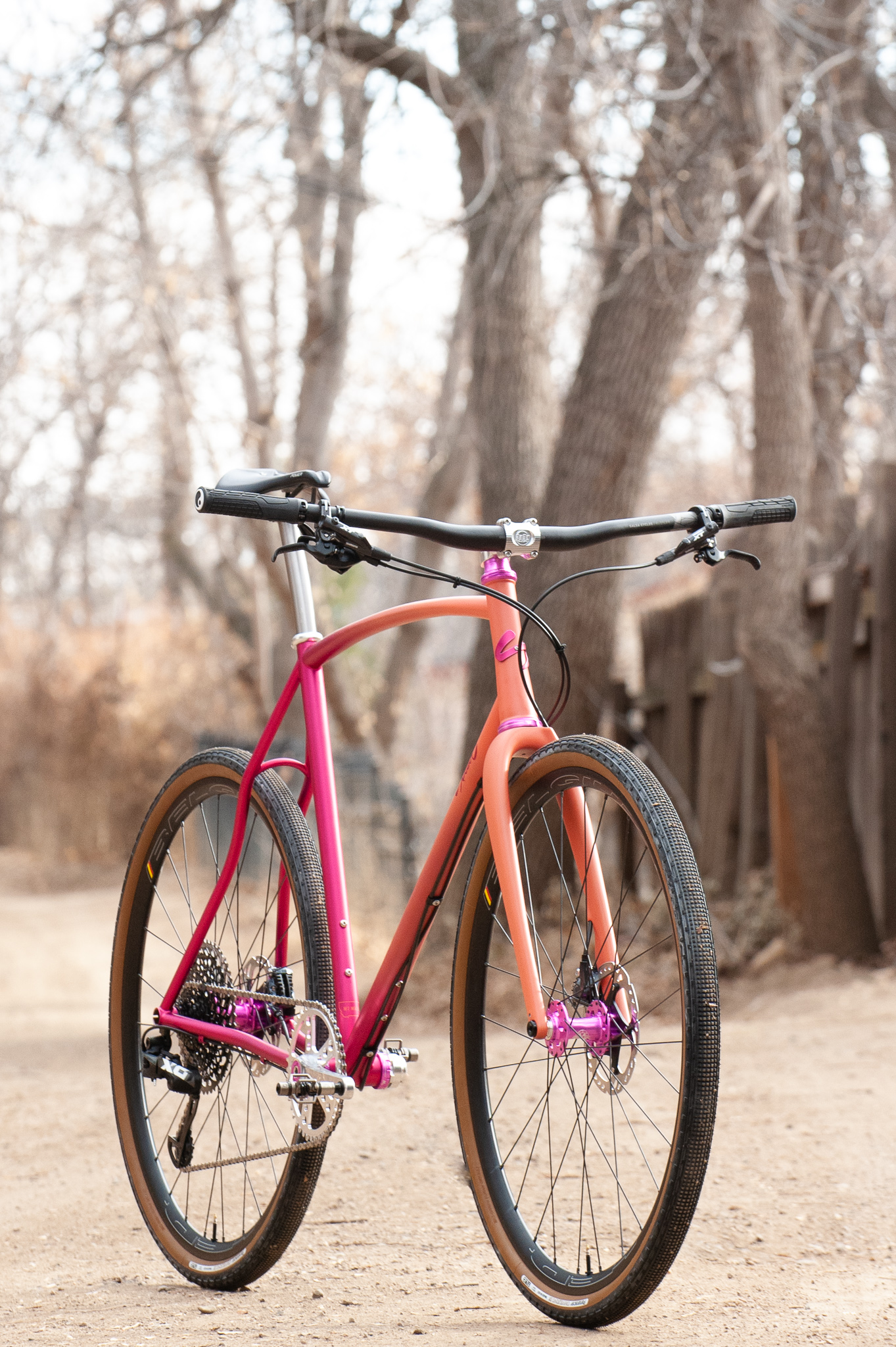 Sklar steel flatbar gravel bike_8668.jpg