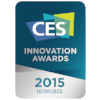 CES Innovation Awards 2015, Honoree