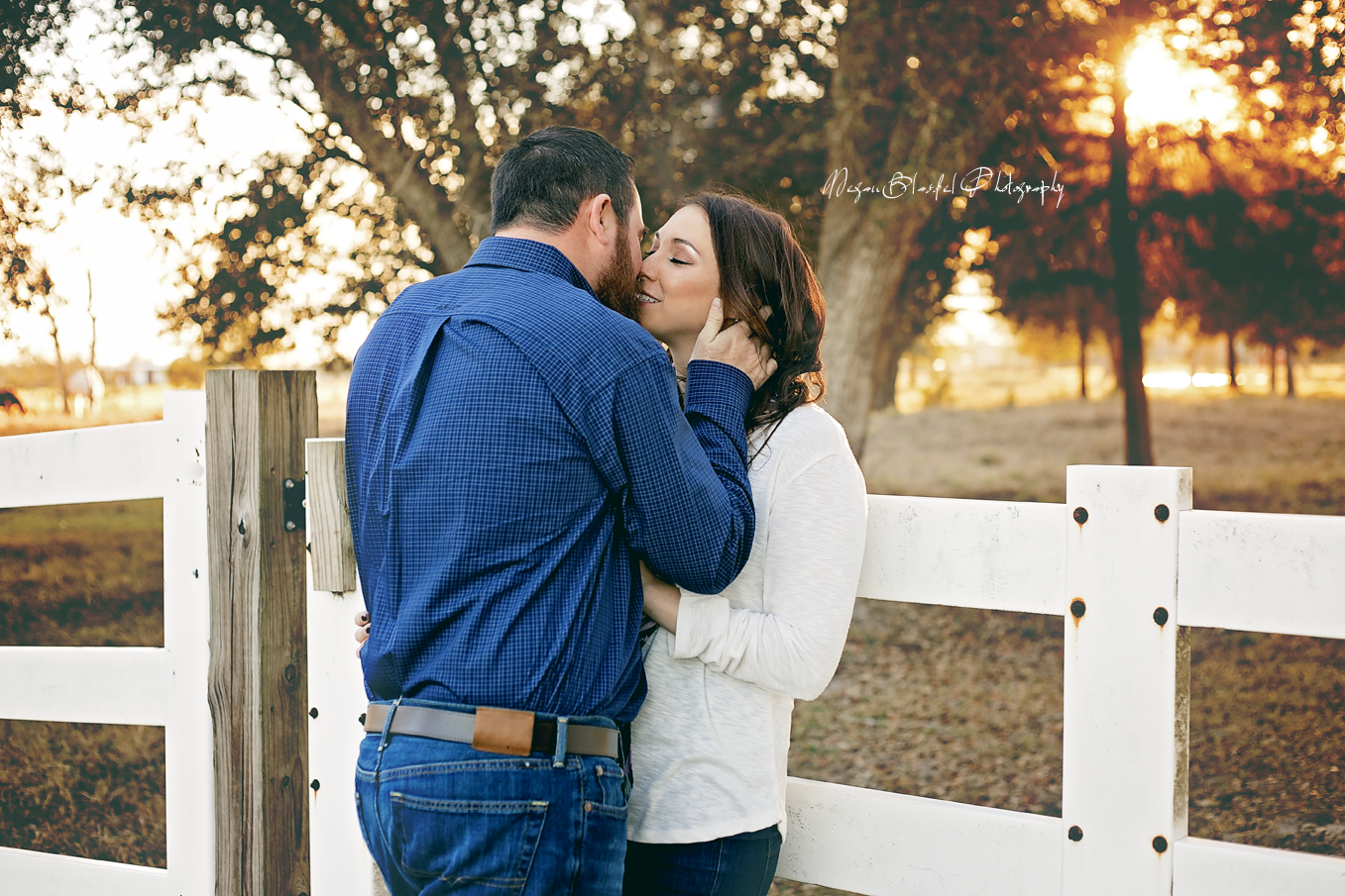 Galveston County Engagement Session
