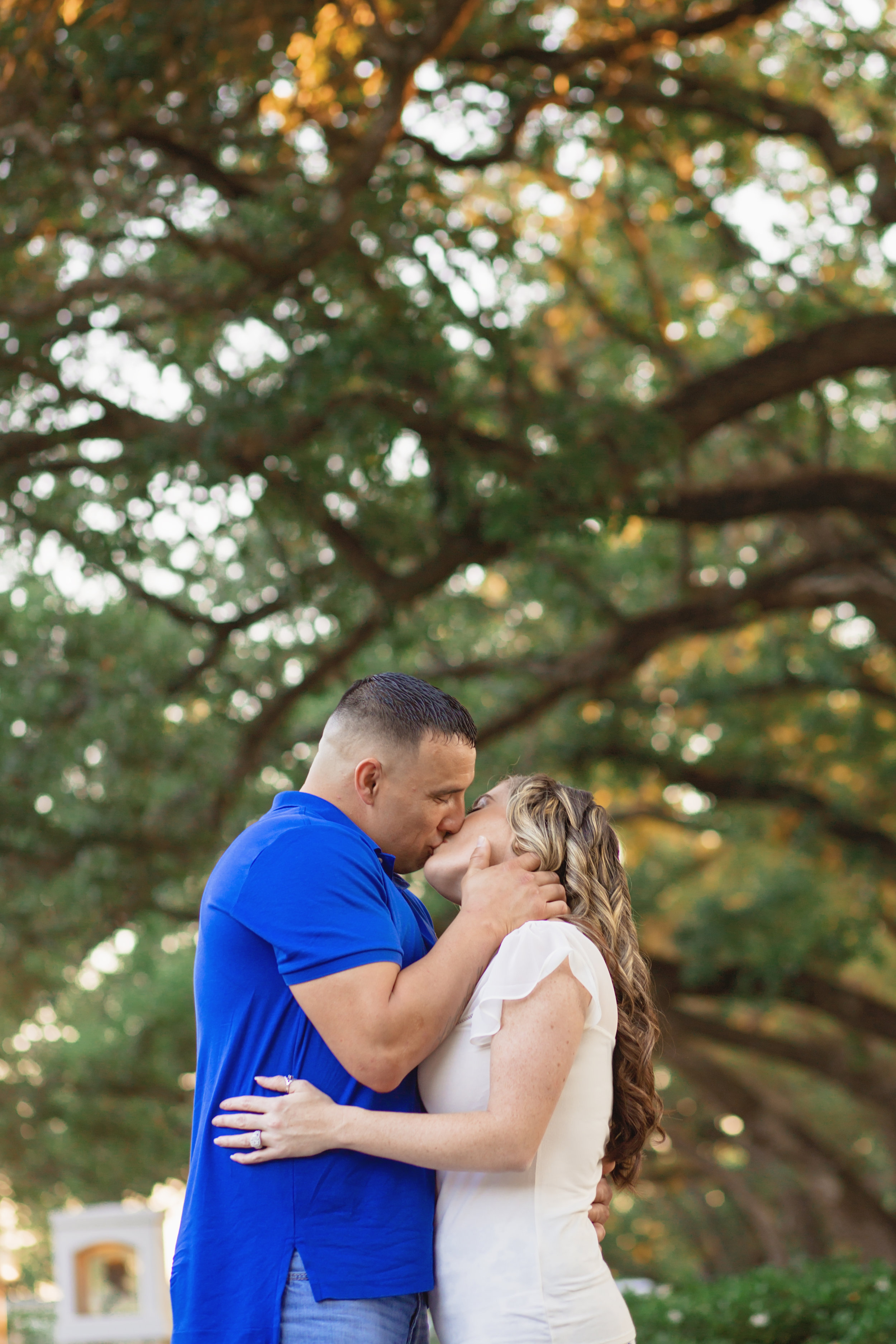 League City, Texas E-Session