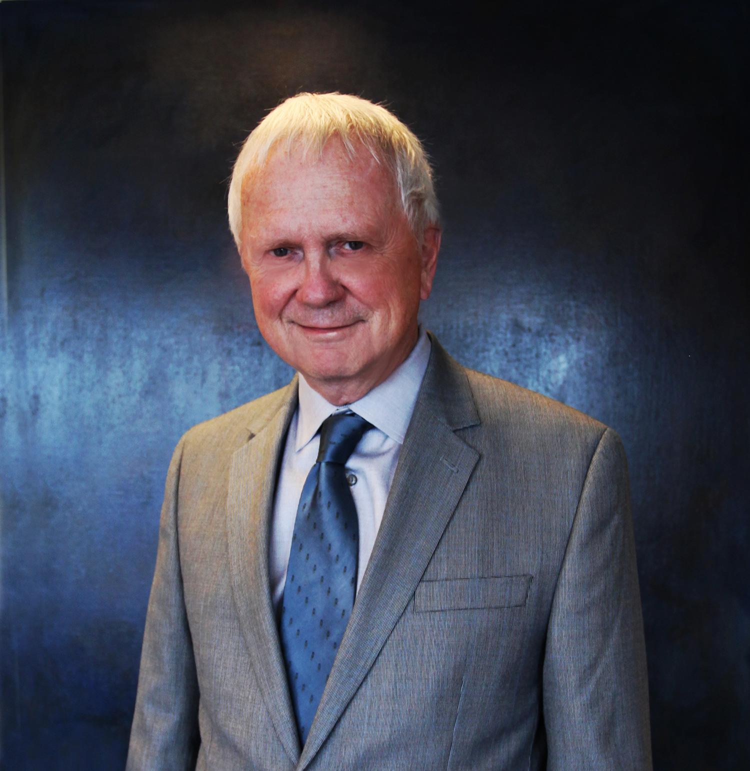 Kyle Johnson, Principal