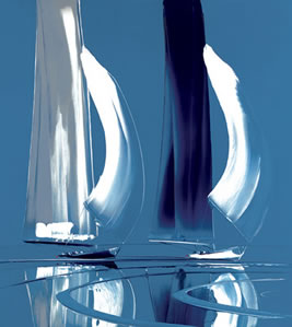 Symphony Of Sails